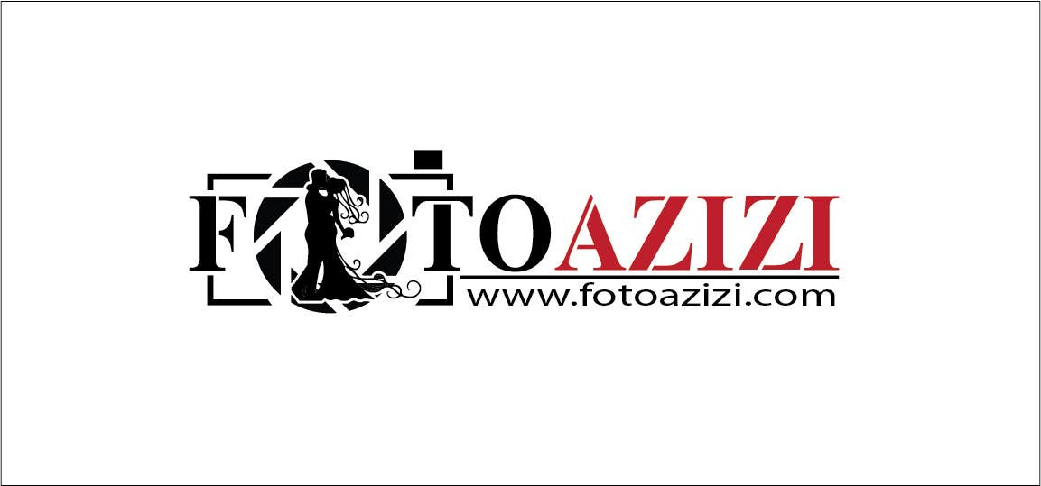 Inscrição nº 127 do Concurso para Design a Logo for www.fotoazizi.com