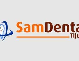 nº 52 pour Sam Dental Logo par moro2707