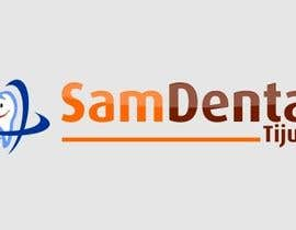 nº 53 pour Sam Dental Logo par moro2707