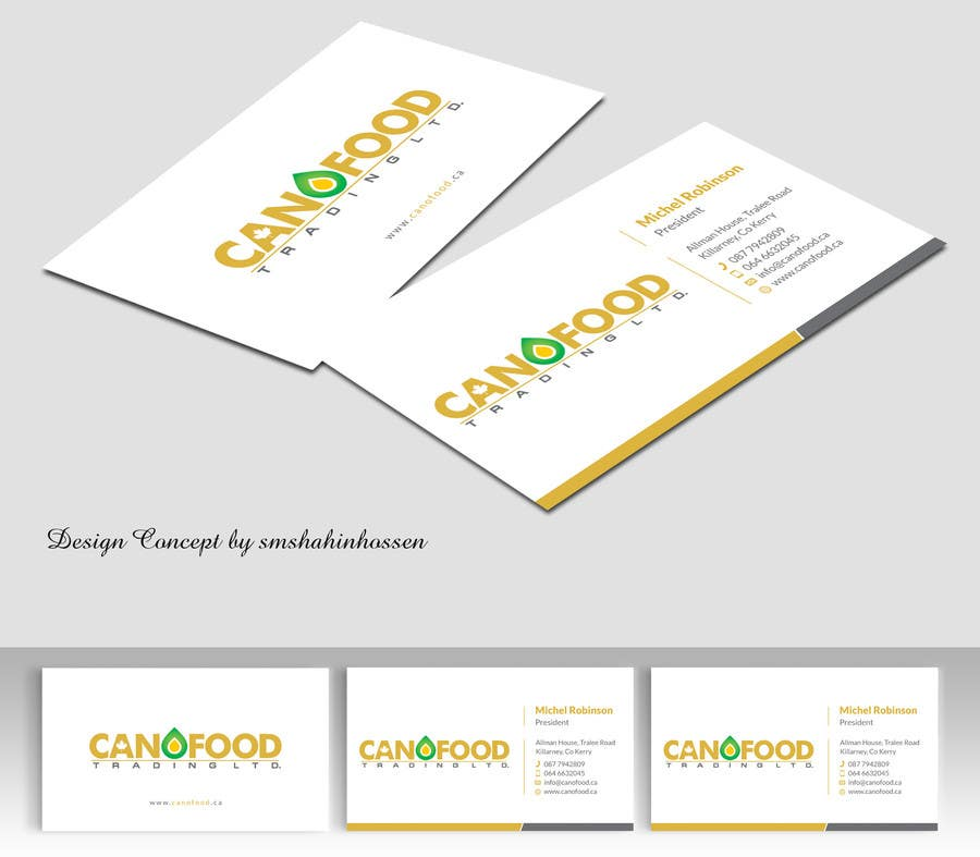 Konkurrenceindlæg #58 for 设计一些名片 for company business card