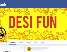 #6 cho Design a Facebook Page cover and Profile Picture bởi ardraa
