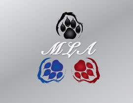 #35 untuk Design a Logo for a DOG therapy agency oleh enas80