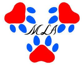 #36 untuk Design a Logo for a DOG therapy agency oleh RobetXu