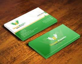 gohardecent tarafından Design Business Cards for my website için no 103