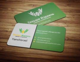 anikush tarafından Design Business Cards for my website için no 13