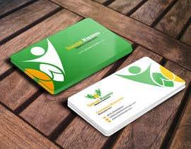 Muazign3r tarafından Design Business Cards for my website için no 102
