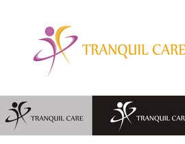 #26 cho Design a Logo for Tranquil Care, disability service bởi Spookymonsta