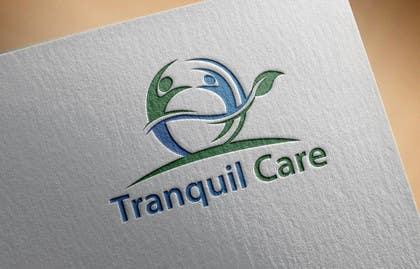#35 for Design a Logo for Tranquil Care, disability service af alikarovaliya