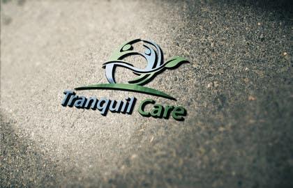 #38 for Design a Logo for Tranquil Care, disability service af alikarovaliya