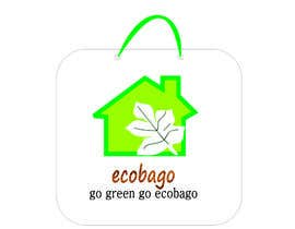 Nro 53 kilpailuun eco green bag (brand name: ecobago) käyttäjältä santoshnikate