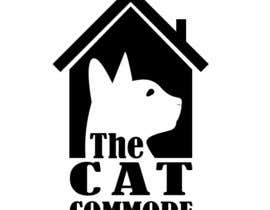 #13 cho Design a Logo for the Cat Commode bởi markreyes137