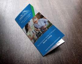stylishwork tarafından Design a Brochure for trifold brochure için no 14