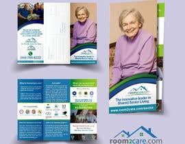 #9 cho Design a Brochure for trifold brochure bởi edwindaboin