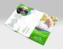 #29 cho Design a Brochure for trifold brochure bởi adidoank123