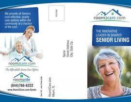 #23 untuk Design a Brochure for trifold brochure oleh ssergioacl