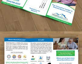 #17 cho Design a Brochure for trifold brochure bởi mamun313