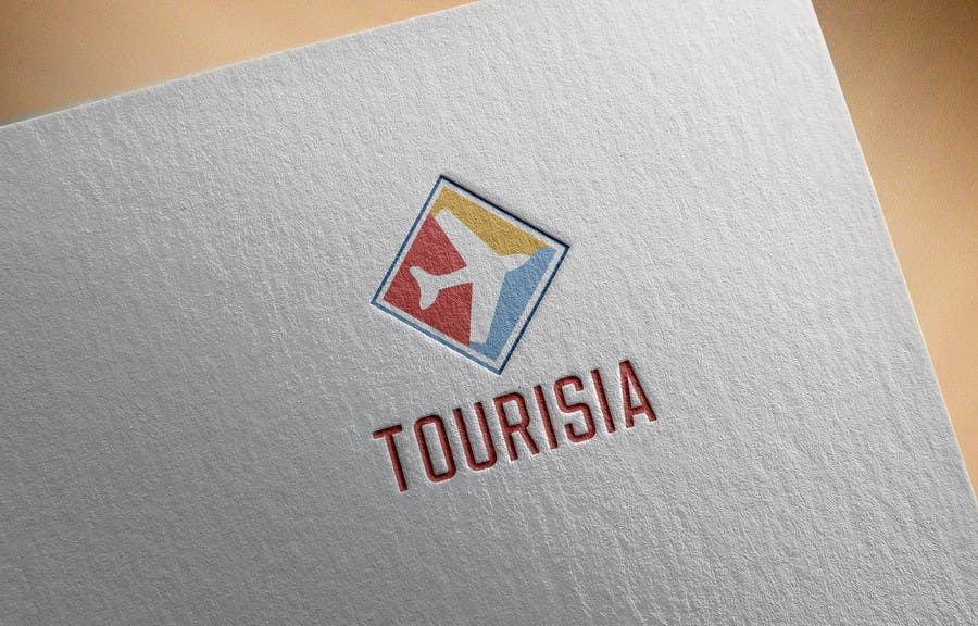 Konkurrenceindlæg #43 for Design a Logo for a Travel Guide Mobile App