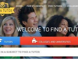 #45 untuk Design a Logo for Find a Tutor site oleh saonmahmud2