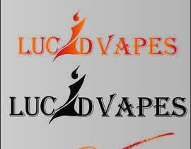 #23 untuk Logo for Lucid Vapes oleh drothiahaque