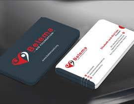 Nro 5 kilpailuun Design some Business Cards for NGO käyttäjältä mamun313