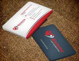 Nro 6 kilpailuun Design some Business Cards for NGO käyttäjältä mamun313