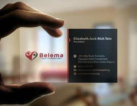 Nro 11 kilpailuun Design some Business Cards for NGO käyttäjältä mamun313