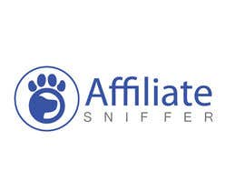 #29 for Design a Logo for Affiliate sniffer af mdsalimreza26