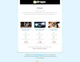 #33 para Design of one email por sayedphp
