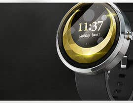 #8 for Islamic Android Watch design by biejonathan