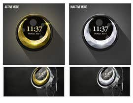 #9 for Islamic Android Watch design by biejonathan