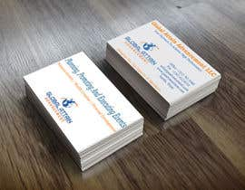 #6 for Design some Business Cards for GAA af priyaljain8691