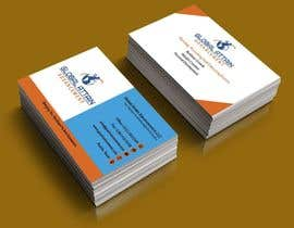 #8 for Design some Business Cards for GAA by Rahimaakter015