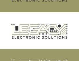 #20 untuk Design a logo for my electronic component sales and engineering service company. oleh ishansagar