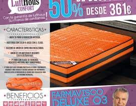 #5 untuk diseño publicidad oleh rodkid1