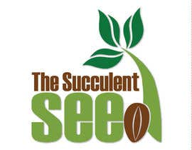 #57 untuk Design a Logo for The Succulent Seed oleh richard85rego