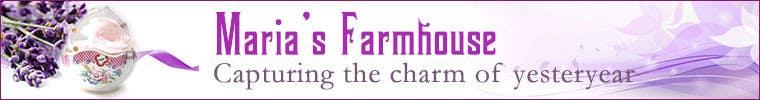 Inscrição nº 2 do Concurso para Design a Banner for Maria's Farmhouse