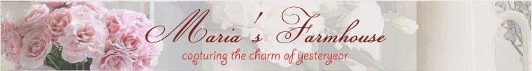 Inscrição nº 31 do Concurso para Design a Banner for Maria's Farmhouse