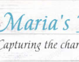 #65 cho Design a Banner for Maria's Farmhouse bởi RomanTupolev