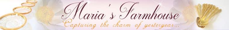 Inscrição nº 34 do Concurso para Design a Banner for Maria's Farmhouse