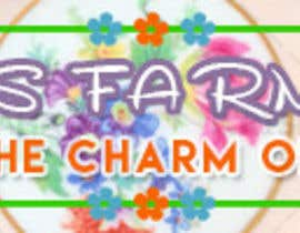 #22 for Design a Banner for Maria's Farmhouse by kirifm