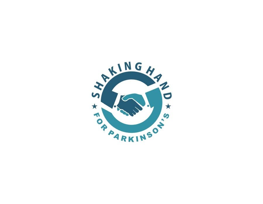 The gallery for --> Hand Shaking Logo