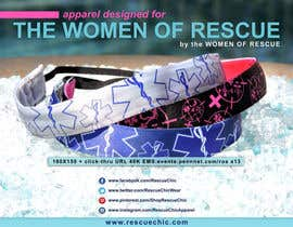 #6 for Design a Banner for RescueChic by ayogairsyad