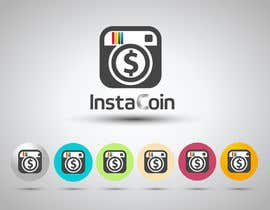 #115 for Design a Logo for InstaCoin af jaiko