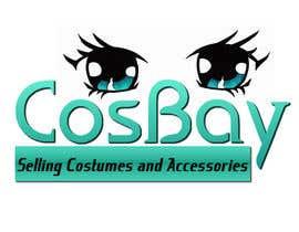#23 untuk Design a Logo for website: cosBay oleh bestdesigner12