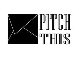 #235 untuk Design a Logo for Pitch This oleh pattern8