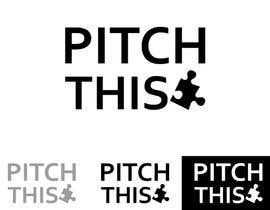 #200 untuk Design a Logo for Pitch This oleh lauranl