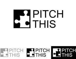 #201 para Design a Logo for Pitch This por lauranl