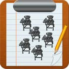 Contest Entry #11 for Appstore Icon for iSeatplan