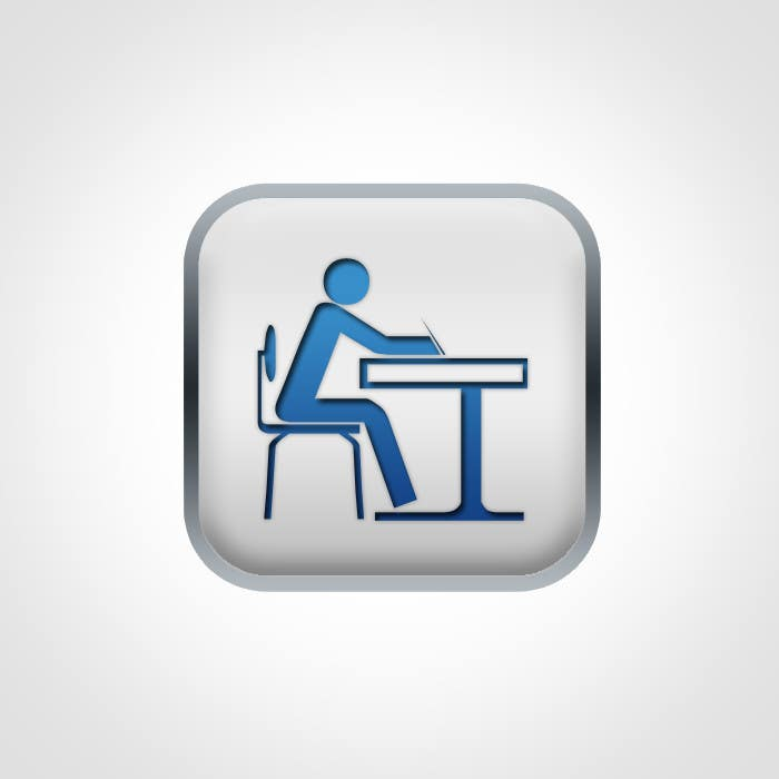 #22 for Appstore Icon for iSeatplan by GraphXFeature