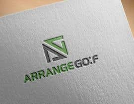 #54 for AG logo design by asela897